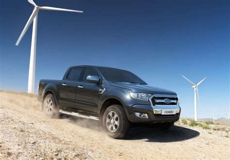 ford ranger  mexico release date msrp redesign