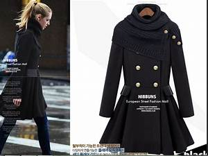 Korean Winter Fashion. | Fashion | Pinterest