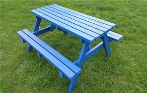 plastic composite picnic tables picnic benches made from recycled composite plastic