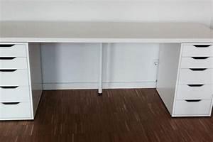 Ikea Schreibtisch Alex : ikea schreibtisch linnmon vika alex in hamburg ikea m bel kaufen und verkaufen ber private ~ Orissabook.com Haus und Dekorationen