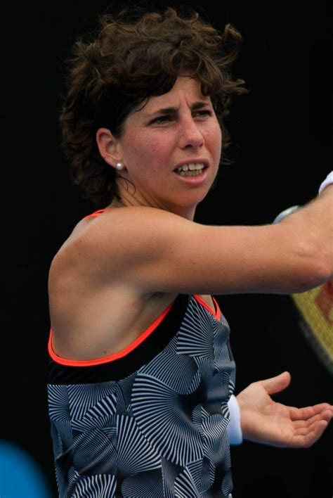 Ana karla suarez is a cuban dancer who rose to fame after appearing with enrique iglesias in the singer's 2014 music video for bailando. CARLA SUAREZ NAVARRO at 2019 Australian Open at Melbourne Park 01/16/2019 - HawtCelebs