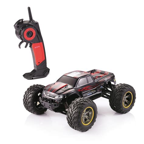 toy monster trucks racing gptoys 1 12 2 4g 4wd rc radio control monster truck
