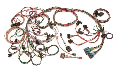 89 Corvette Fuel Injection Wiring Harnes by Painless Wiring 60202 Gm Tpi Fuel Injection Harness Fits