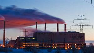 Carbon Capture At Risk Of Running Out Of Steam