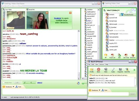 Best Free Chat Rooms Codemouz Top 10 Best Live Chat Tools To Chat With