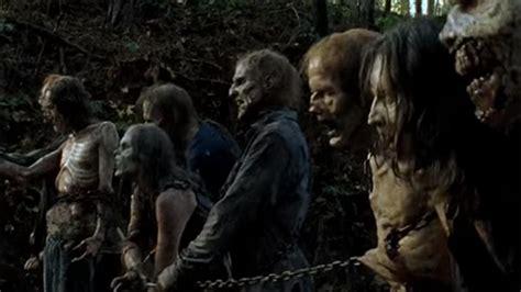 The Walking Dead Season 6 Finale Spoilers