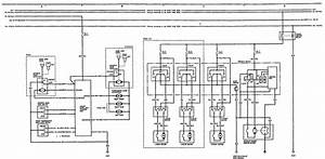 Acura Integra  1991  - Wiring Diagrams