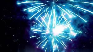 Dji Phantom Fireworks Hd   Drone Sent Inside Fireworks