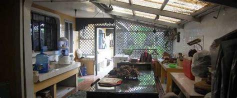 paradise kitchen   dirty kitchen retiring   philippines