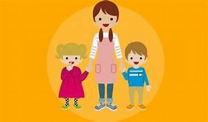 Image D Enfant : garde d 39 enfants domicile admr des hautes alpes ~ Dallasstarsshop.com Idées de Décoration