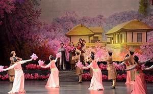 [Olympics] Advance team of North Korea's art troupe to ...