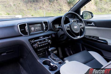 kia sportage gt  diesel review forcegtcom