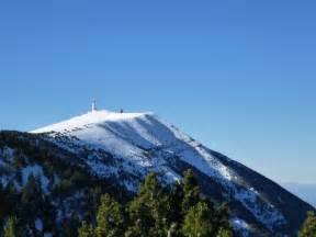 le mont ventoux 1912m par le chalet reynard sortie du 9 d 233 cembre 2012