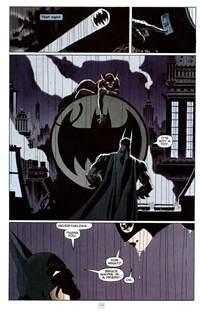 dc batman the dc