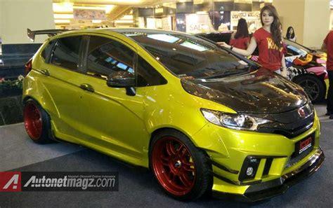 Modifikasi Mobil Kit by 2015 Honda Jazz Modification Kit From Indonesia