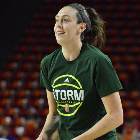 Breanna Stewart Discusses Being Sexually Molested as a ...