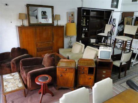 compro muebles usados antiguedades comedor sillon