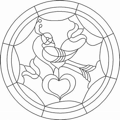 Hex Dutch Pennsylvania Patterns Signs Coloring Pages