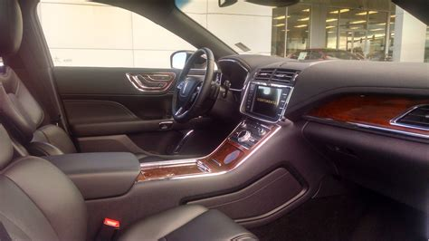 2017 Lincoln Continental Length by Lincoln Continental