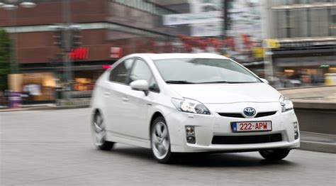 Toyota Brake Recall by The Brake Recall And Our Toyota Prius Hybrid By Car Magazine
