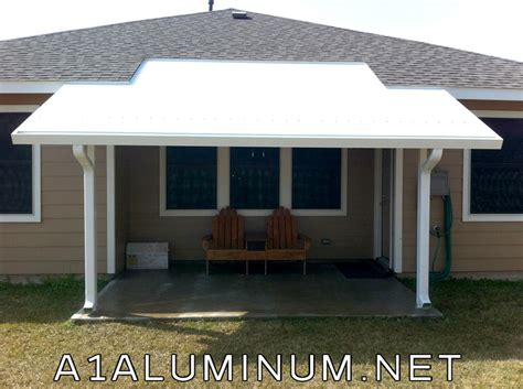 pin aluminum patio cover replacement parts