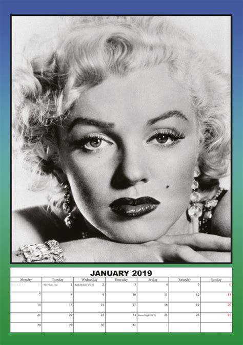 marilyn monroe calendars ukpostersukposters