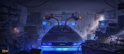sci fi  fantasy art  florent llamas digital artist