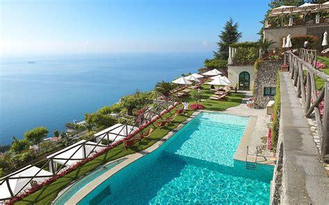 Best Hotels In Amalfi Coast by Palazzo Avino Hotel Review Ravello Amalfi Coast