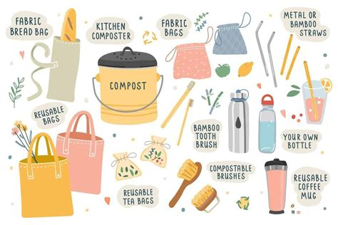 Zero Waste Lifestyle Tips (A Guide for Beginners)   Simply ...