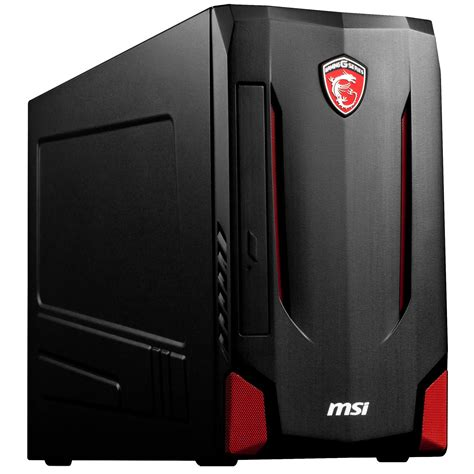 msi ordinateur de bureau pc de bureau msi 28 images msi wind top ae222 010xeu