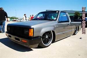 1988 Dodge Ram 50  4 500