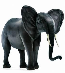 Peluche Elephant Geant : peluches anima peluche elephant g ant 120cm ~ Teatrodelosmanantiales.com Idées de Décoration