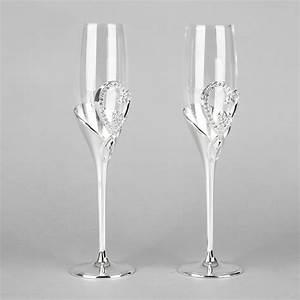 Verre A Champagne : flute a champagne mariage ~ Teatrodelosmanantiales.com Idées de Décoration
