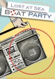 Catamaran Boat Party Limassol by Lost At Sea Boat Party Limassol