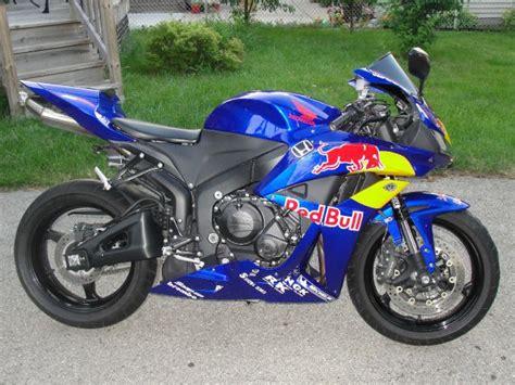 buy used honda cbr600rr buy used 2008 honda cbr for sale on 2040 motos