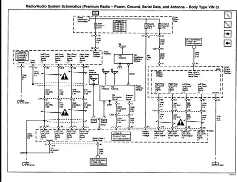 gmc sierra radio wiring diagram  wiring diagram