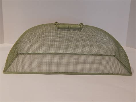 picnic mesh food cover domes outdoor food protection