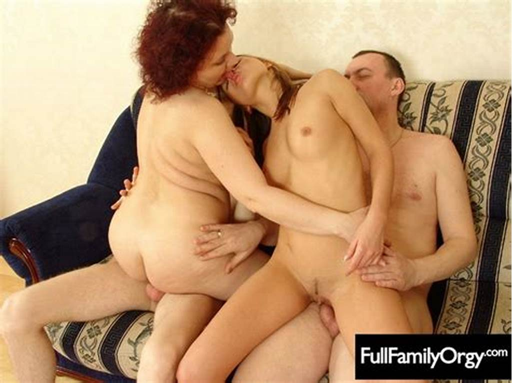 #Son #Seduce #Mother #And #Aunt #With #Captions