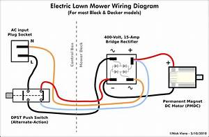 Reversing Electric Motor Wiring Diagram