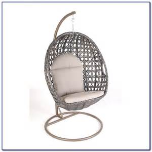 egg outdoor chair images and stylish boho