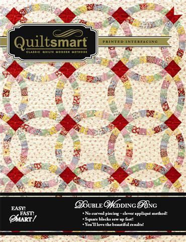 wedding ring quilt pattern by quiltsmart wedding ring quilt quilt