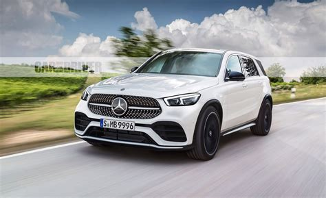 2019 Mercedes Gle Review, Release Date, Price, Styling