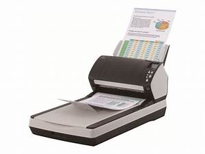 pa03670 b551 fujitsu fi 7260 document scanner With small business document scanner