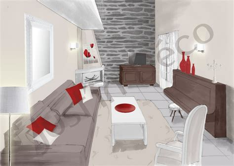 Deco Salon Gris Blanc Wekillodors Stunning Deco Salon Blanc Gris Pictures Lalawgroup