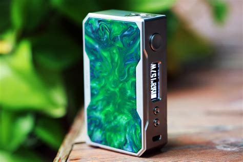Best Box Mod For 2018