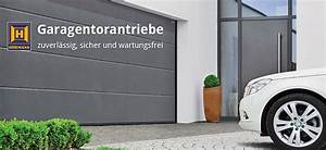 Tor Fernbedienung Hörmann : h rmann tore und h rmann torantriebe tor7 ~ Jslefanu.com Haus und Dekorationen
