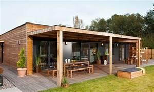 maison ossature bois booa moov4 vision board pinterest With plan de maison cubique 16 booa constructeur francais nouvelle generation