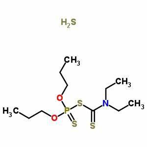 CAS 5827-04-3 dipropoxyphosphinothioyl ...