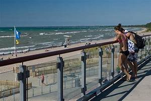 Grand Bend Waterfront Park