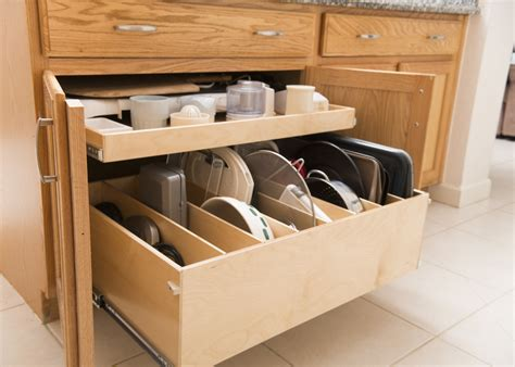 Innovative Kitchen Storage For Manchester Homes